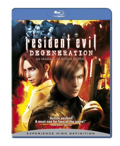 Resident Evil Degeneration 2008 Mp4 Full Movie Marijazaharowa